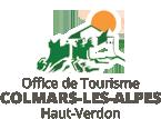 colmarslesalpes logo