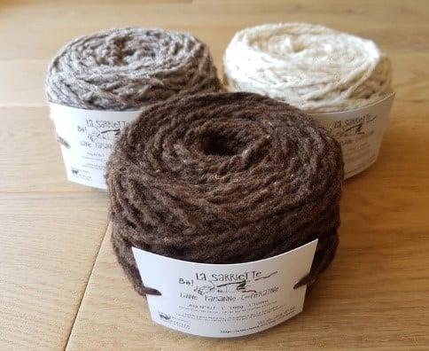sarriette crochet